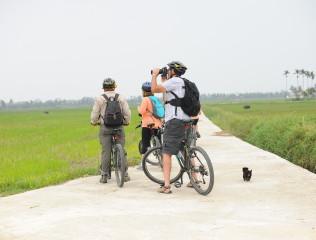 CAM KIM ISLAND CYCLING - Vinatrips